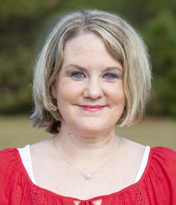 Mrs. Alison Gann