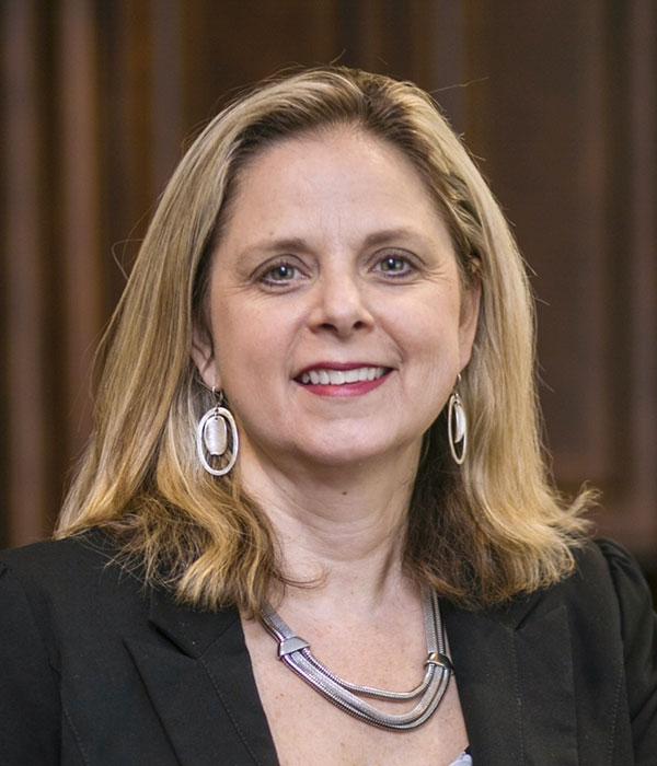 Dr. Kathy Chandler